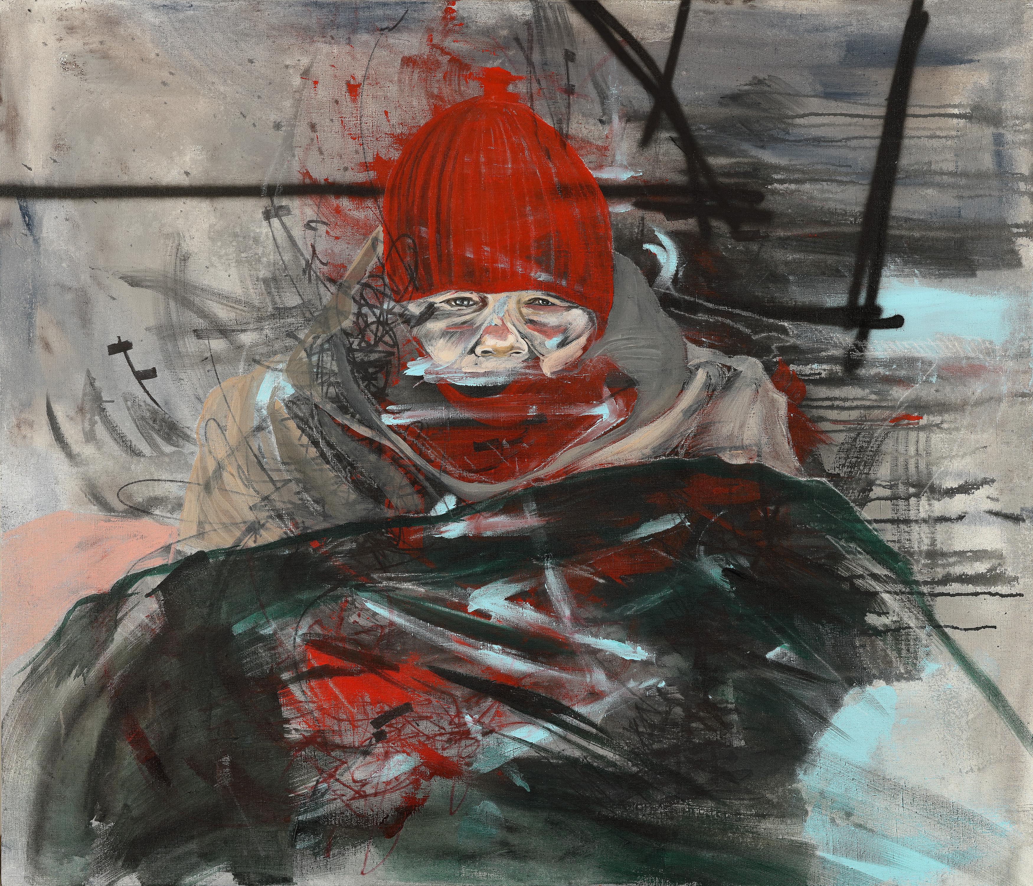 Výstavu děl umělkyně, která si říká TOY_BOX, nabízí Egon Schiele Art Centrum v Českém Krumlově. Výtvarnice sem přenesla svou zkušenost se streetartem a zachytila zážitky z pobytu v Krumlově