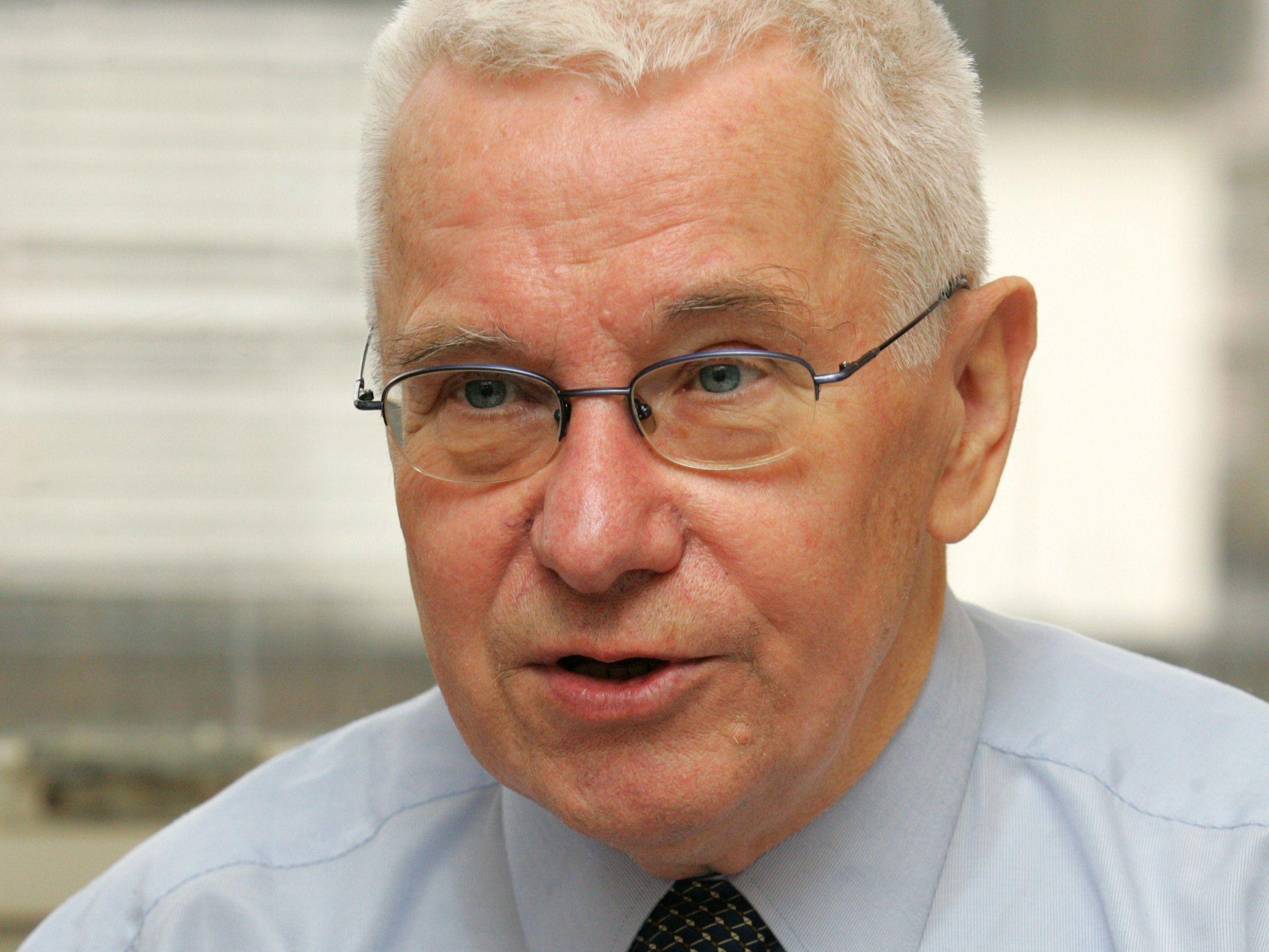 František Sehnal