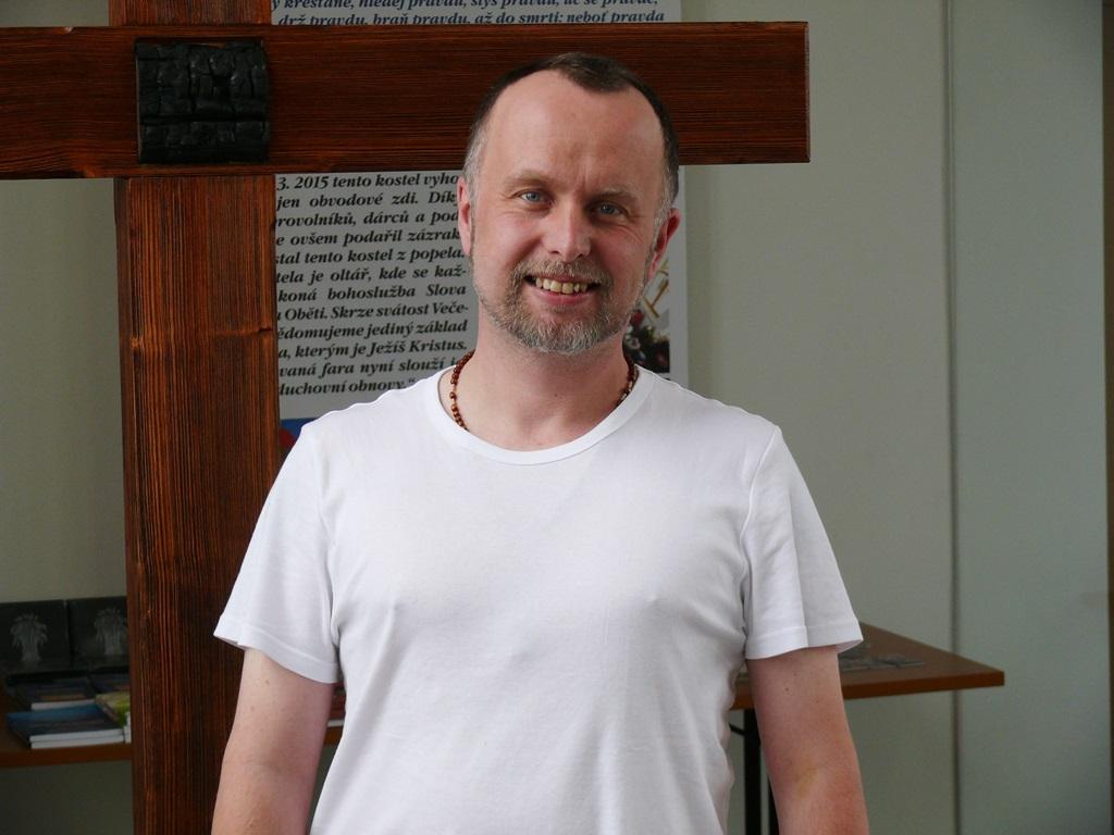 Biskup Filip Štojdl
