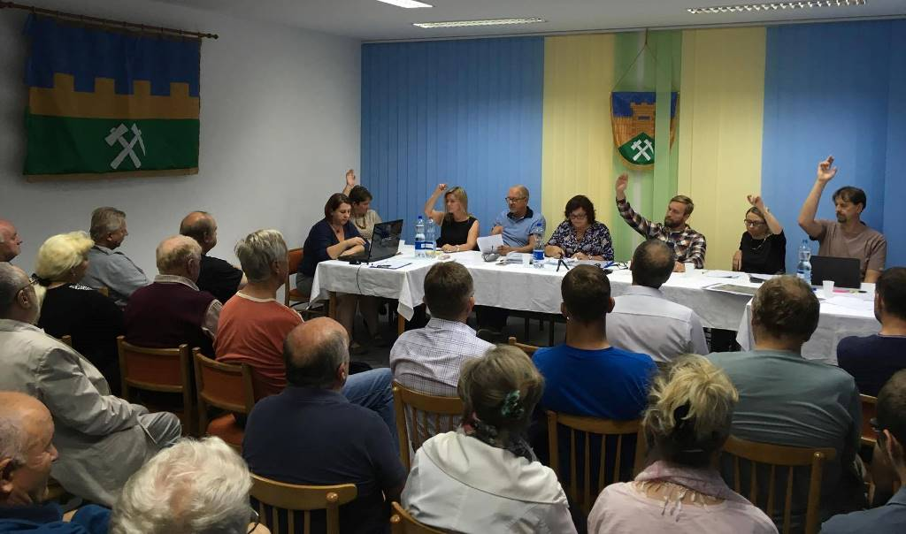 Zastupitelé obce Srubec hlasovali o obchvatu