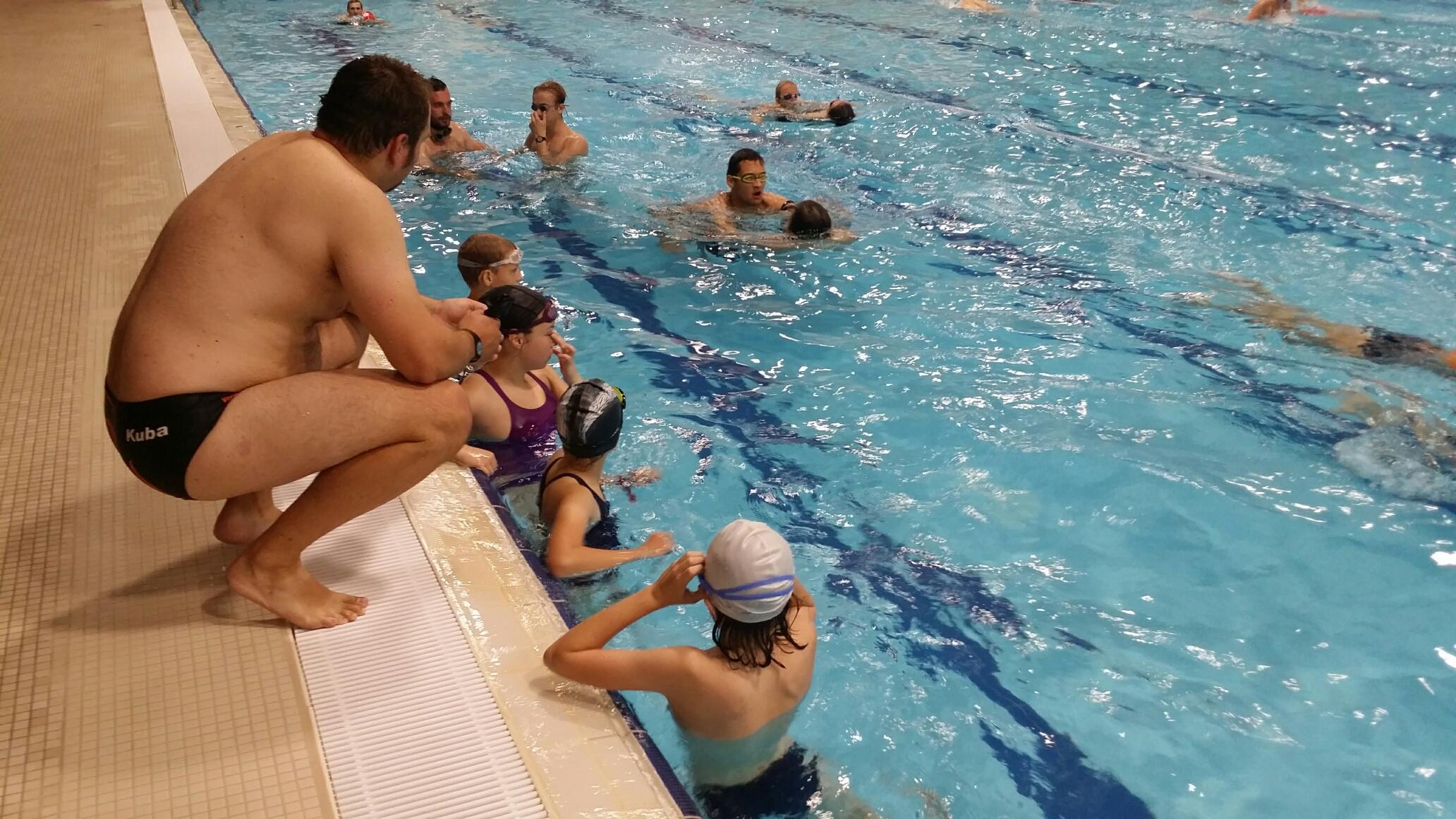 Bazén (ilustr. foto)