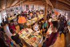 Festival malých nakladatelů Tabook v Táboře
