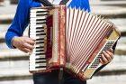 Akordeon, tahací harmonika