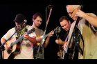 Bluegrassová a country kapela Poutníci letos slaví své 50. narozeniny