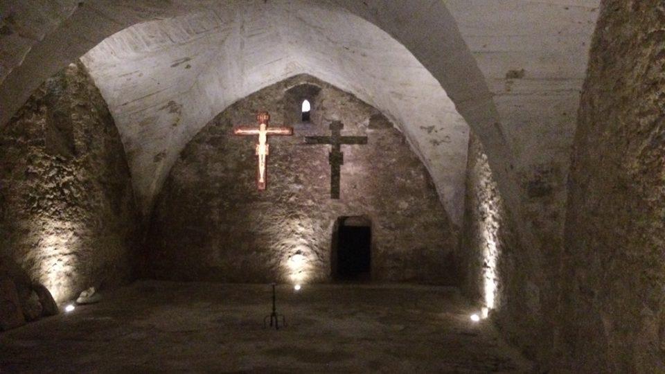 Klášter v hornorakouském Schläglu, v Čechách známý jako klášter v Drkolné, nabízí prohlídky pro veřejnost dvakrát denně