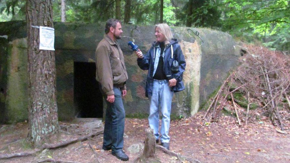 O bunkry se nyní stará Muzeum čs. opevnění Klášter. Zájemcům umožňuje podívat se dovnitř objektů, které jsou vybavené stejně jako v dobách bojů