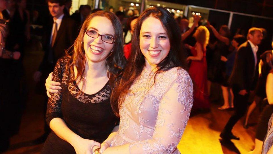 Velký mediální ples v českobudějovickém DK Metropol 2018