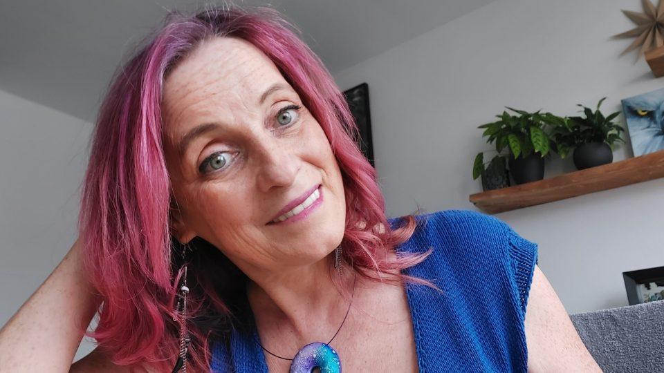 Monika Brýdová se v pořadu Dámská jízda podělila o své tipy, jak kombinovat oblečení