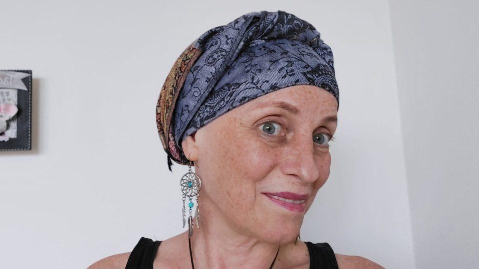 Ani nemoc nevzala Monice Brýdové radost z tvoření