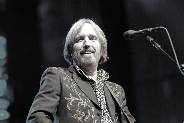 Tom Petty | foto:  musicisentropy,   CC BY-SA 2.0