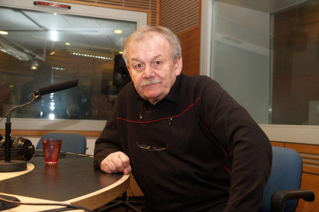 Karel Šíp   foto: Jan Sklenář