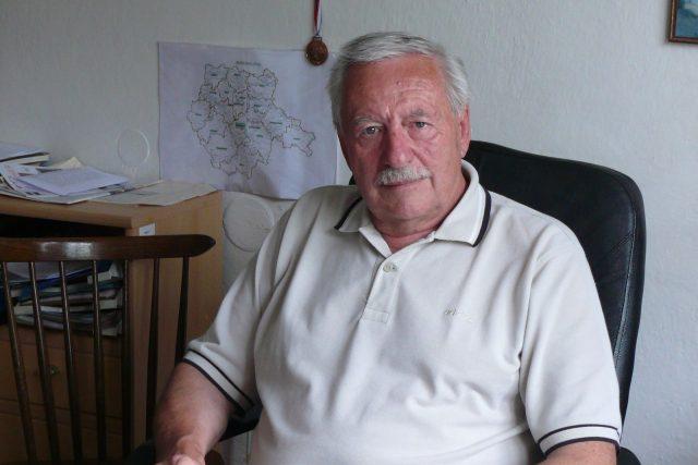 Rostislav Nesnídal