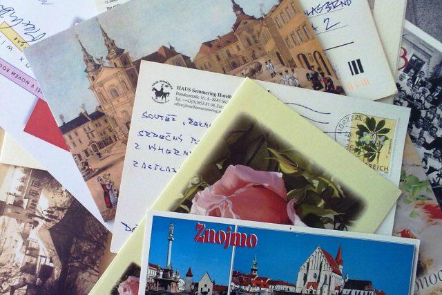 Ilustrační foto | foto: Hana Ondryášová,  Český rozhlas