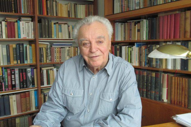 Sociolog Emanuel Pecka
