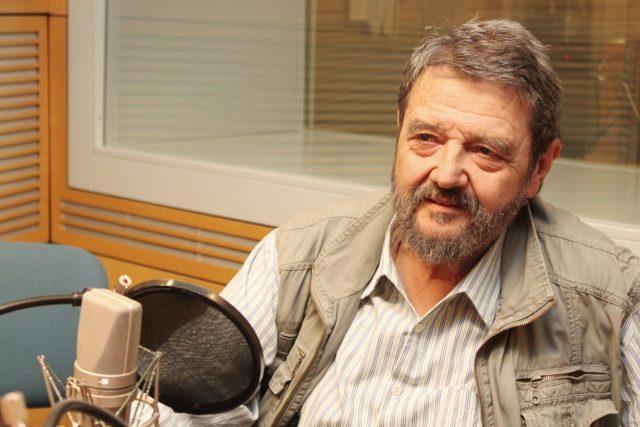 Hudebník Jan Spálený