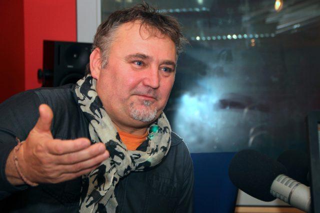 Richard Jaroněk, cestovatel