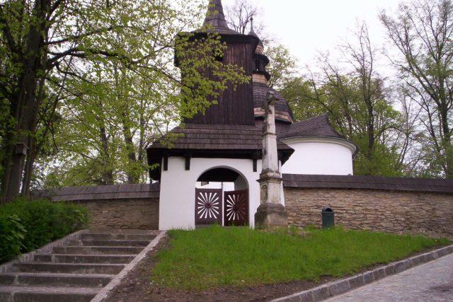 Zvonice rotundy sv. Kateřiny   foto: Římskokatolické děkanství v České Třebové