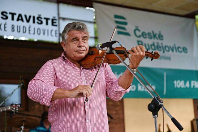 Jiří Veisser | foto: Jiří Čondl,  Český rozhlas,  Český rozhlas