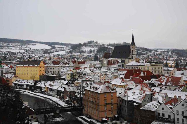Kvíz - poznejte místa jižních Čech