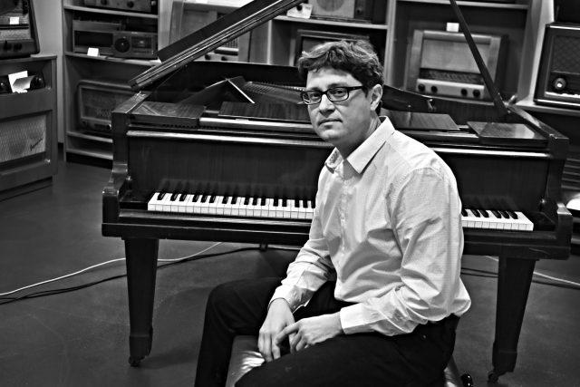 Miroslav Sekera, klavírista
