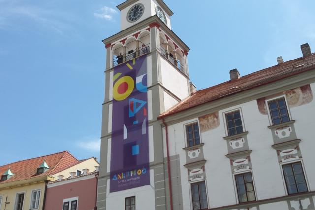 Anifilm v Třeboni