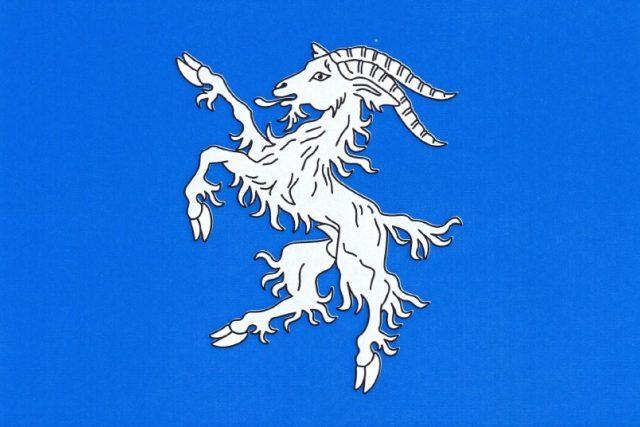 Návrh vlajky pro Vlachovo Březí
