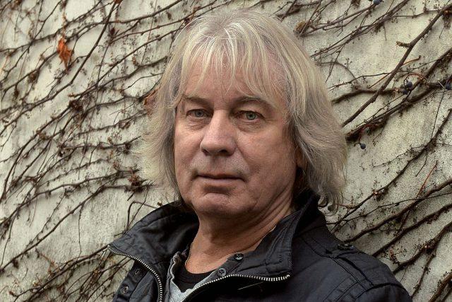 Pavel Lohonka, uměleckým jménem Pavel Žalman Lohonka