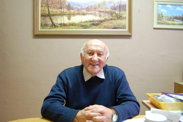 Miloslav Ciboch