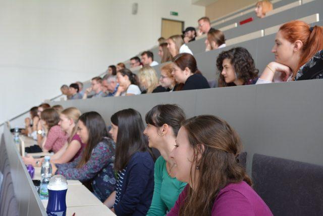 Letní škola slovanských studií na Jihočeské univerzitě