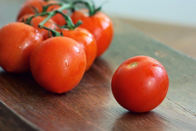 Rajčata, rajče, zelenina