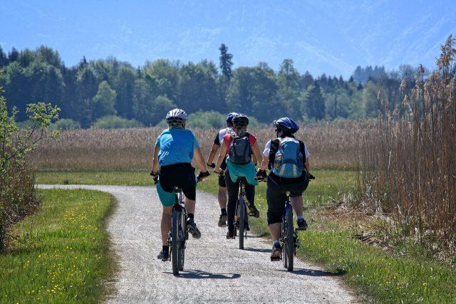 Návod na cyklistiku