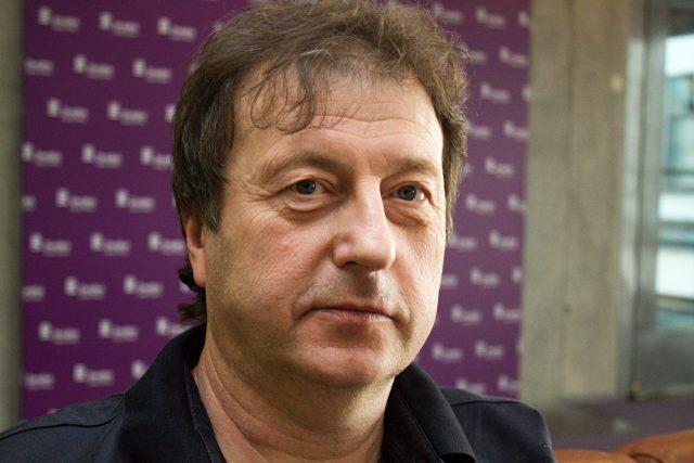 Bohuslav Rabušic