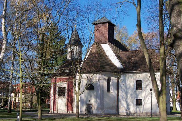 Kostel sv. Marka v Soběslavi