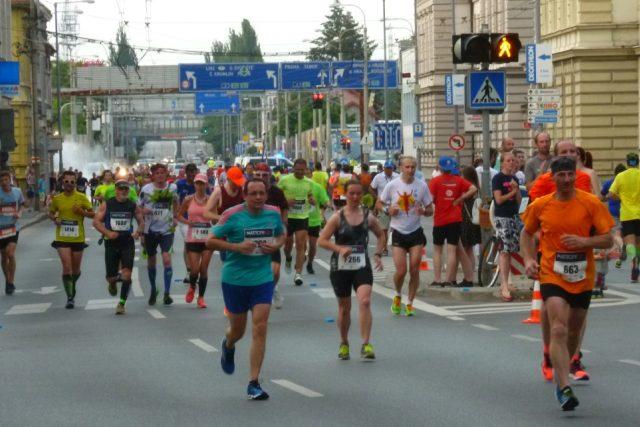 Mattoni 1/2Maraton České Budějovice 2017