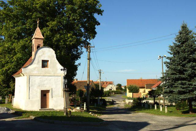 Čejetice na Strakonicku | foto:  Aktron / Wikimedia Commons