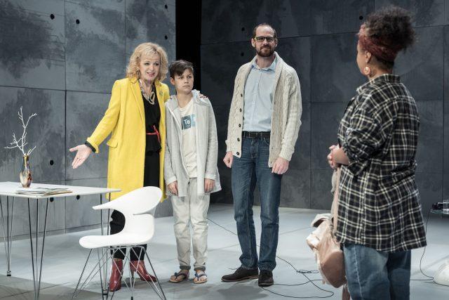 Inscenaci Živý obraz v Jihočeském divadle režíruje Petr Zelenka