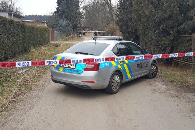 Policie, Jihlava - Hosov
