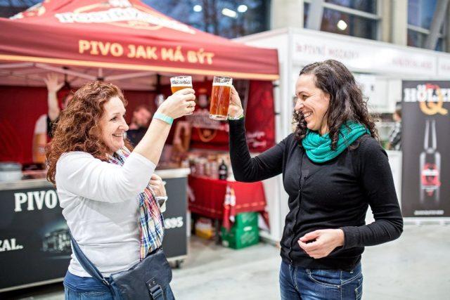 Pro předchozí dva ročníky využíval Mezinárodní pivní festival prostory budějovického výstaviště, teď se stěhuje do KD Gerbera