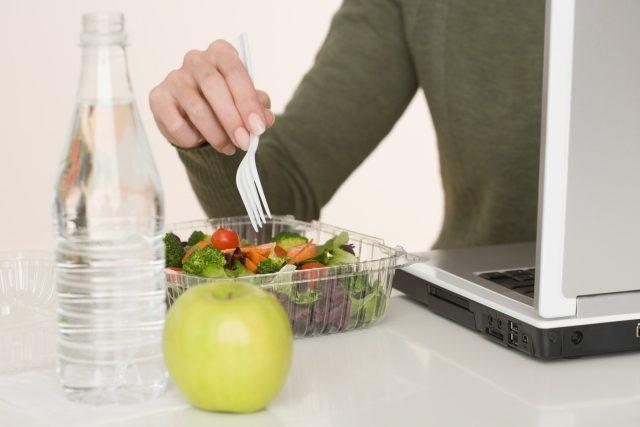 Dieta, hubnutí
