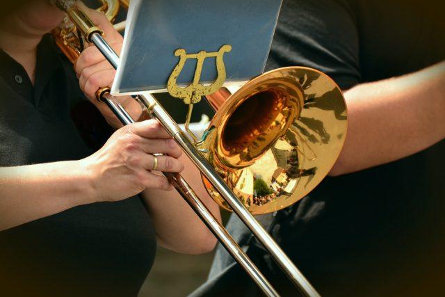 Trumpeta (ilustrační foto)