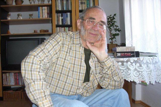 Zakladatel jihočeského horolezení Rudolf Vaclík