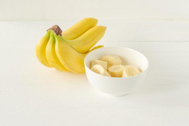 Banán | foto: Shutterstock