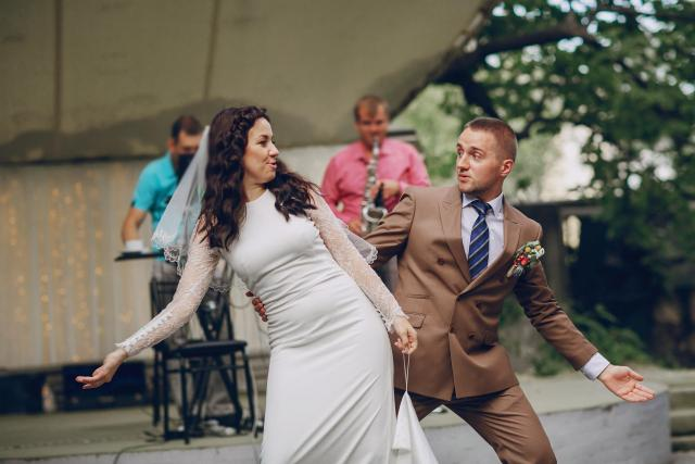 Svatební tanec | foto: Fotobanka Profimedia