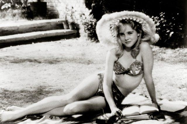 Z filmu Lolita   foto: Fotobanka Profimedia