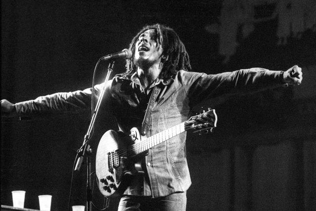 Bob Marley   foto: Profimedia