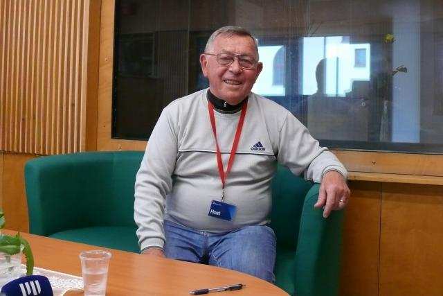 Cyklista, cestovatel a spisovatel František Šesták