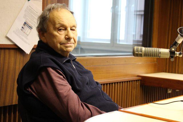Lékař Miloš Velemínský