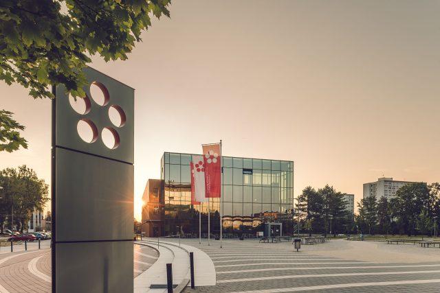 Jihočeská univerzita | foto: Jihočeská univerzita
