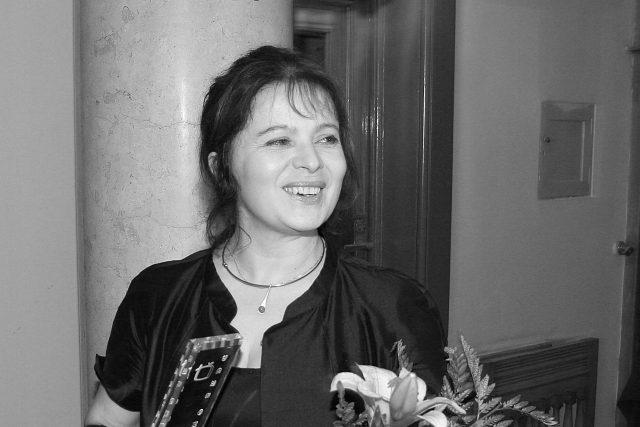Libuše Šafránková | foto: Profimedia