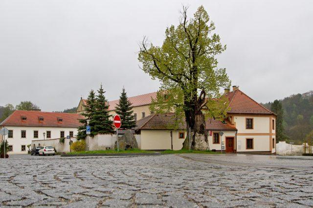 Zlatá Koruna na Českokrumlovsku   foto: Marek Podhora,  MAFRA / Profimedia
